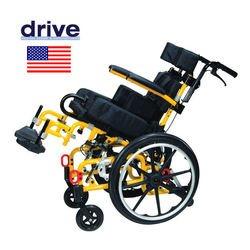 """כסא גלגלים לילדים עם טילט """"קנגה"""""""