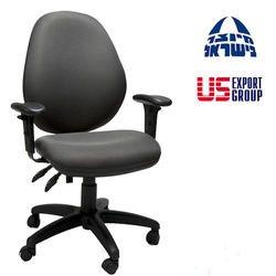 כיסא משרדי אורטופדי Kohav
