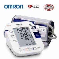 מד לחץ דם עם חיבור למחשב