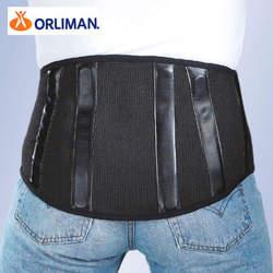 חגורה אורטופדית לגב