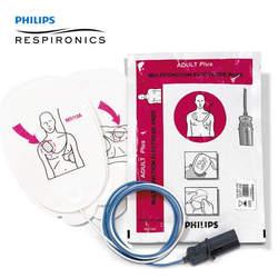 אלקטרודות לדפיברילטור פיליפס