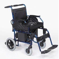 כסא גלגלים ממונע מתקפל  A-2