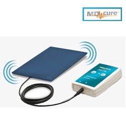 מכשיר MD cure טיפול בכאבי גב תחתון