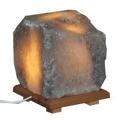 מנורת מלח