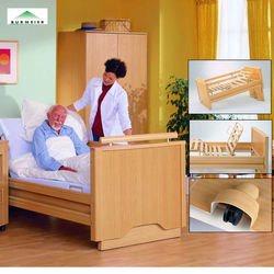 מיטה חשמלית סיעודית מפוארת