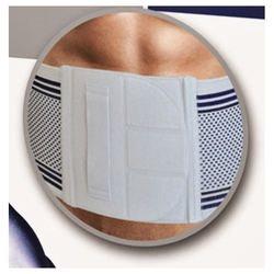 חגורת גב פעילה עם סיליקון