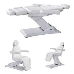 מיטת טיפולים חשמלית בעלת  3 מנועים