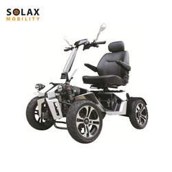 קלנועית שטח 4X4