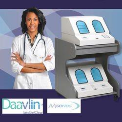 מכשיר פוטותרפיה לטיפול בפסוריאזיס