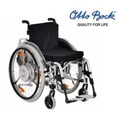 מערכת ממונעת לכסא גלגלים