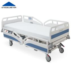 מיטה חשמלית לנכים