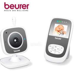 מוניטור לתינוק עם מצלמה
