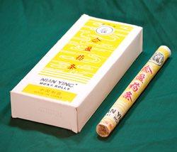 מוקסה מקלות סיגר