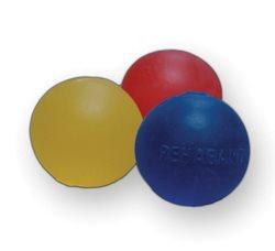 כדור סיליקון גמיש בגודל 5 ס'מ