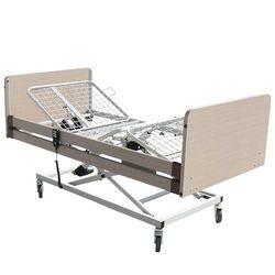 מיטה סיעודית חשמלית C4
