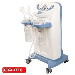סקשן נייד למרפאות, מרפאת שיניים ובתי חולים