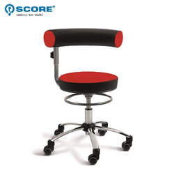 כסא מטפלים ארגונומי