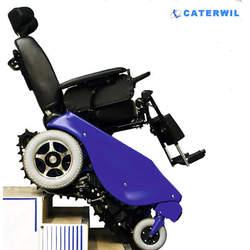כסא גלגלים מטפס מדרגות
