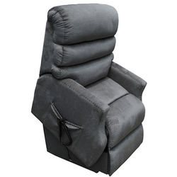 כורסא מתרוממת לכבדי משקל