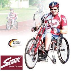 אופני ידיים לספורטאים