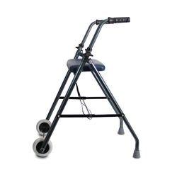 רולטור 2 גלגלים עם מושב