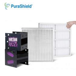 סט פילטרים למטהר אוויר  Purashield 500 smart