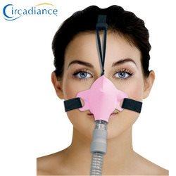 מסכה רכה לטיפול בנחירות ובדום נשימה