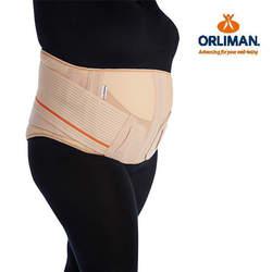 חגורת גב אורטופדית