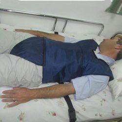 חגורת קשירה למיטה