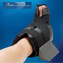 מגן עקב לפצעי לחץ