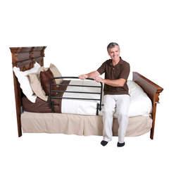 מעקה בטיחות למיטה למבוגרים
