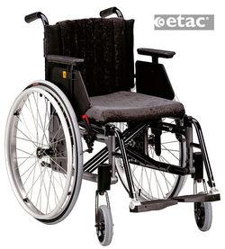 כסא גלגלים ידני