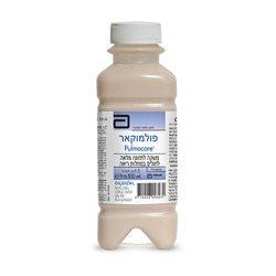 פולמוקאר ARTH - מזון נוזלי מוכן