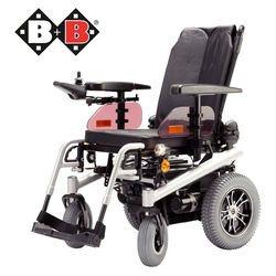 כסא גלגלים ממונע  TERRA