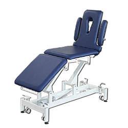 מיטה טיפולים חשמלית 5חלקים