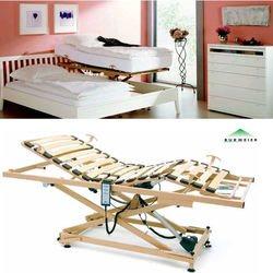 מנגנון חשמלי למיטה סיעודית