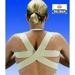 רצועות ליישור הכתפיים