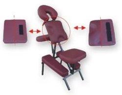 כסא עיסוי וטיפולים פדים מתחלפים