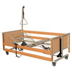 מיטה סיעודית חשמלית AKS L4