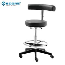 כסא טיפולים ארגונומי גבוה