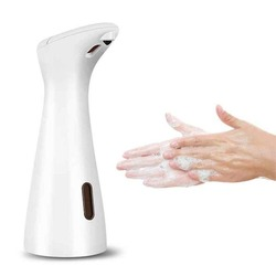 מתקן ג'ל לחיטוי ידיים