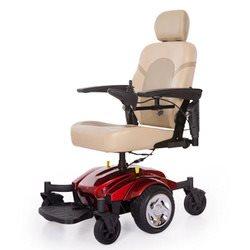 כסא גלגלים חשמלי