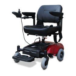 כסא גלגלים ממונע חשמלי
