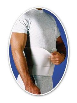 חגורת בטן 3 פנלים - לשימוש לאחר ניתוחי שבר בקע
