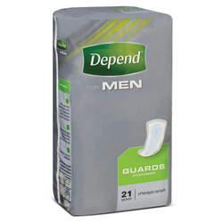 פדים לגברים