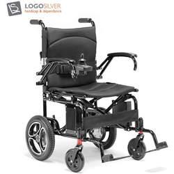 כסא גלגלים ממונע קל משקל