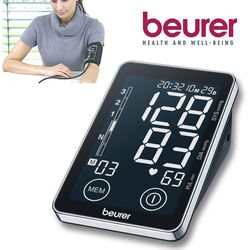 מד לחץ דם לזרוע Touchscreen