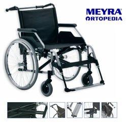 כסא גלגלים קל לכבדי משקל