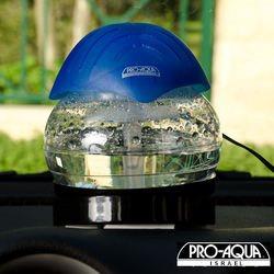 מטהר האוויר על בסיס מים לרכב