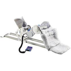 CPM לברך - מכשיר לשיפור טווחי התנועה של שרירי הרגליים